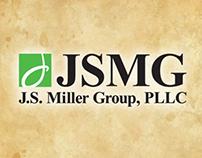 JSMG Logo