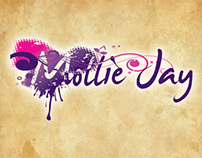 Mollie Jay Logo