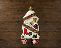 SkyeSkyns - Christmas Social Media