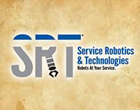 Service Robotics & Technologies Logo