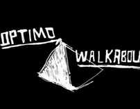 Optimo - Walkabout Promo (Mule Musiq Japan)