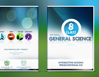 Interactive CD-Multimedia Education in Pakistan