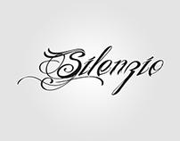 Silenzio // Shirt Collection (2011)