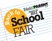 Toledo Area Parent Back to School Fair