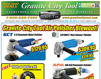 Aug-Sept Fabrication Sales 2013 Granite City Tool Flyer
