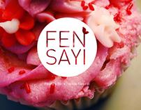Fen sayi Brand Identity