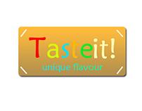 Tasteit! PSD