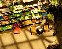 Mercado Chacao