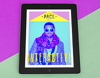 Second Face Interactive Publication