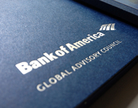 Bank of America - Event Collateral