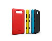 Nokia Lumia W8