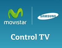 Movistar Control TV