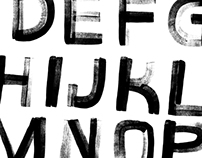 Various Lettering