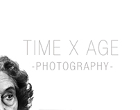 - Time x Age - Photography