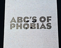 ABC Book of Phobias