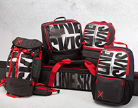 Line Skis Luggage