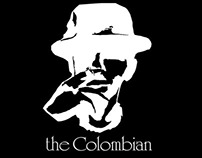 The Colombian Reserve Coffee Brand
