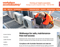 Workplace Access & Safety