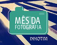 Mês da Fotografia de Inhotim
