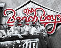 The Beach Boys 50th Anniversary Box Set