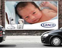 Graco Billboard