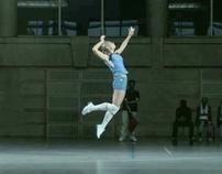 Nike - Defy Gravity