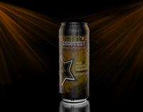 Rockstar Energy Ad