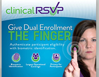 ClinicalRSVP Campaign