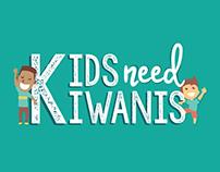#KidsNeedKiwanis | Infographic