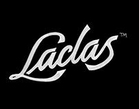 Lettering for Laclas wear