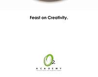 Feast on Creativity