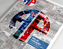 Editorial - Revista da AP