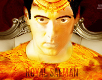 Royal Salman Khan