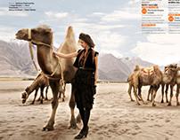 CondéNast Traveller India