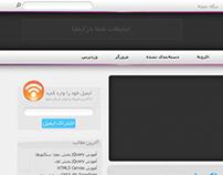 ITnews2 wordpress theme