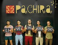 """Pachira - """"Live in Studio"""""""