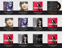 Kerman Music wordpress theme