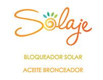 Solaje Sunblock & Tan