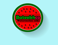 BATEEKHCO (watermelon coke)
