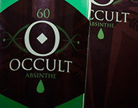 OCCULT ABSINTHE