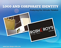 Logo and Corporate Identity: Analyzing the Intricate Re