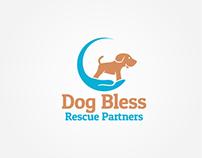 Dog Bless Concept