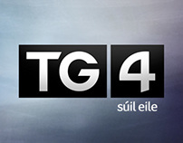 Case study 2: TG4 TV branding