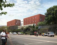 Themba Maternity Hospital