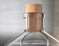 INSA Clock packaging