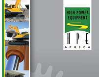 HPE Africa Brochure / Company Profile