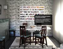 Bé Buisel Design – Website
