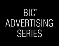 BIC® Ad Series