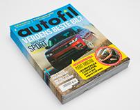 Autofil  issue 11.2013