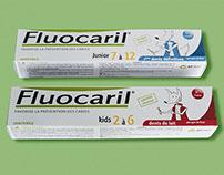 Fluocaril - Loubar & Loupio
